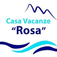 Casa Vacanze Kullanıcı Profili