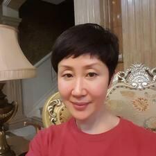 Профиль пользователя 晔