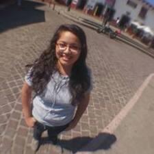 Profil utilisateur de Itzel Concepción