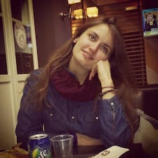 Angélina Brugerprofil