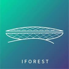 一间森林青年旅舍(新天地店)的用戶個人資料