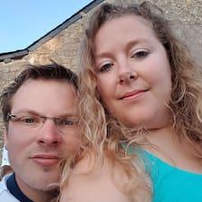 Profilo utente di Maxence Et Elodie