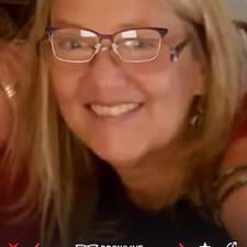 Janet K. User Profile