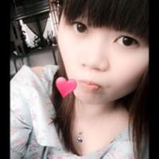 Profilo utente di 蕾欣