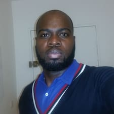Ibrahim User Profile