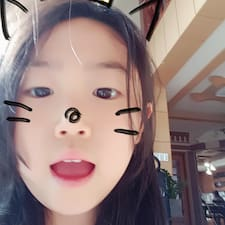 Profil Pengguna Yumi