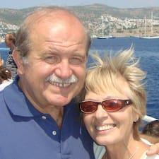 Profil korisnika Dimitris & Anna