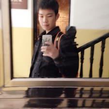 Perfil do utilizador de Jun