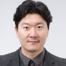 Hyungjun User Profile