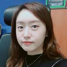 Profil Pengguna 윤주