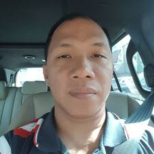 Profil korisnika Reginald