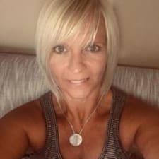 Profil utilisateur de Kirsty