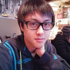 Profil Pengguna Jeffrey Ying Kit