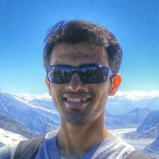 Adil User Profile