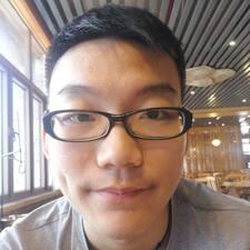 泽范 User Profile
