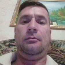 Profil utilisateur de Алмаз