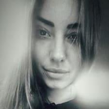 Profil utilisateur de Barbi