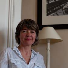 Marie-Annick Brukerprofil