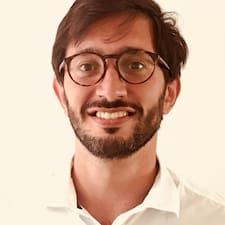 Профіль користувача Umberto