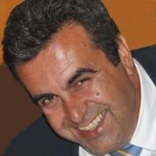Profil korisnika Ilidio
