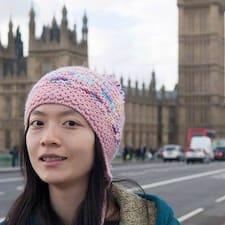 Li-Wei User Profile