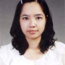 Dinh felhasználói profilja