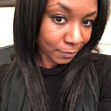 Ms.Marie User Profile