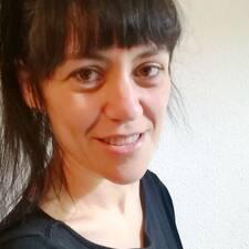 Profilo utente di Iñigo