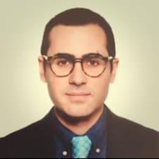 Can User Profile
