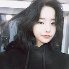 Perfil de usuario de Hyo