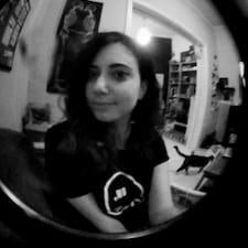 Profil korisnika Erianna