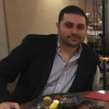 Ahmet用戶個人資料