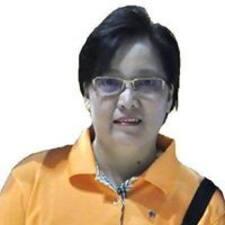 Profil utilisateur de Jocelyn