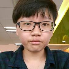 育瑩 User Profile