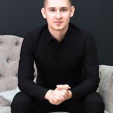 Владислав님의 사용자 프로필