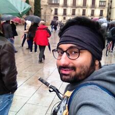 Profilo utente di Ajay & Swaleh