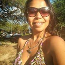 Luciana - Uživatelský profil