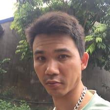 Phạm - Uživatelský profil