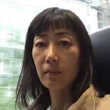Makoto Brukerprofil