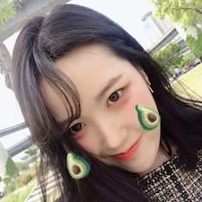 Nutzerprofil von Yeong