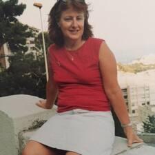 Profilo utente di Anne-Catherine