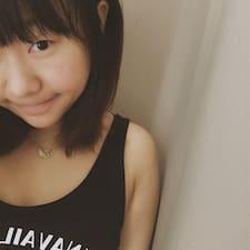 Nutzerprofil von 青