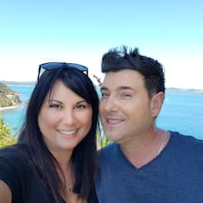 Vanessa & Paul