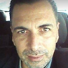 Profil utilisateur de Marcus Vinicius Do A.