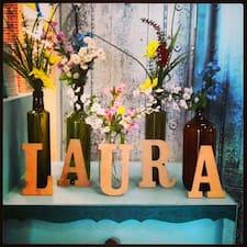 Nutzerprofil von Laura