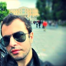 Το προφίλ του/της Dimitrios