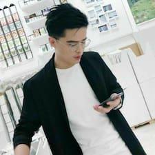 朗 felhasználói profilja