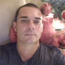 Profil Pengguna Vinicius