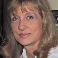 Marion felhasználói profilja