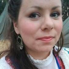 Profil utilisateur de Berit Kristine
